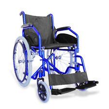 Sedia A Rotelle Ad Autospinta disabili Agila Evolution - Larghezza seduta 46  cm