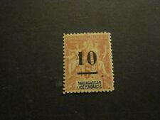 Madagascar #49  Mint Hinged- I Combine Shipping! 2