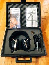 Vintage Koss K/2+2 Quadraphonic Headphone Quadrafone