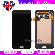 For Samsung Galaxy J5 SM-J500FN 2015 Screen Replacement Touch LCD Display Black