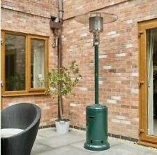 Alfresco New Gas Patio Heater Powerful 14KW Output Garden Heater Free P&P 🔥🚚