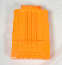 Hasbro Orange Streamline Dart Clip Holds 6 Darts