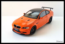 BMW M3 GTS. 1/18. Kyosho. BMW E92 GTS. Very Rare model. Only this in EBAY