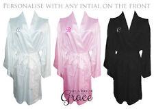 Kimono Bridal Hand-wash Only Sleepwear for Women