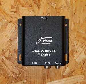 PLEORA PT1000-CL