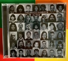 Magic Numbers By Alias CD