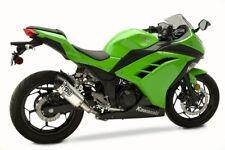 Kawasaki Ninja 300 DG V2 Slip On Exhaust, Pipe, Muffler, Silencer 075-8300