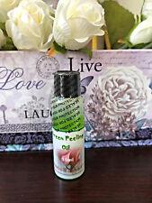 Green Peel Oil Peppermint Skin Lightening Scars Stretch Marks Wrinkles Freckles