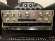 Accuphase C-200 Preamplifier Super Clean Functioning Perfectly