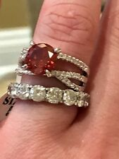 Fragrant Jewels Ring Scandalous Size 5 New With Tags