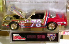 RACING CHAMPIONS 78 1978 PONTIAC TRANS AM T-TOP NASCAR GOLD RACE CAR COLLECTIBLE