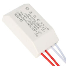 AC 220V to 12V  20-60W Driver Light LED Power Supply Electronic Transformer