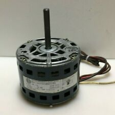 GE 5KCP39FGM451BS 1/3HP 1075RPM 115V Blower Motor used #MB787