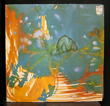 Lars Roos Rondo Capriccioso Over The Waves LP Mint- 1981 Japan 15PC-173 Stereo
