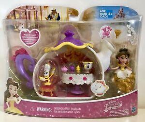 Disney Little Kingdom Belle's Enchanted Dining Room BNIB