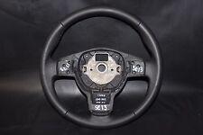 Original volante volante de cuero SEAT Leon II MFL nuevo referido se13