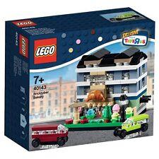 LEGO® Exclusive Set 40143 Bricktober Bäckerei NEU OVP_Bricktober Bakery NEW MISB
