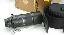 Nikon AF-S Nikkor 300mm f/ 4 D IF ED