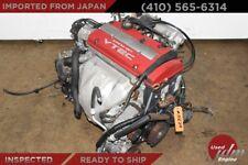 JDM Honda Prelude Accord 97-01 Euro R Type S Dohc Vtec H22A Engine Wiring ECU