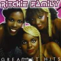 The Ritchie Family - Greatest Hits [New CD] Italy - Import