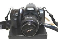 MINOLTA MAXXUM 500si CAMERA 35-70/ 3.5-4-5 AF ZOOM-MINT