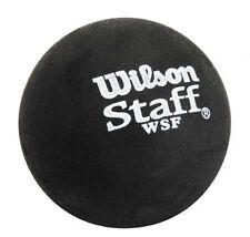 Wilson Staff Premium Blue Dot Squash Ball - beginner - Authorized Dealer