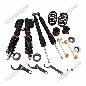 Cx Front 7KG Damper Coilovers Suspension Kit For 2004-2006 Pontiac GTO