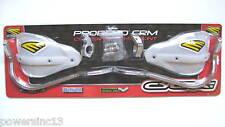 "Cycra Handguards Pro-Bend Racer Pack Pair CRM Natural 7/8"" CRF YZ KXF RMZ SX NEW"