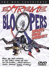 Extreme Sports Bloopers - Sports Gone Wrong, Excellent DVD, ,