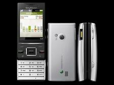 Sony Ericsson J20i Hazel - Black (Unlocked) Cellular Phone