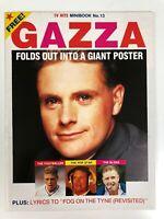 Paul Gascoigne Gazza England Scream POSTER