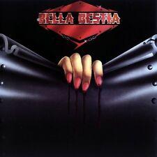 BELLA BESTIA - CD NUEVO Y PRECINTADO - HEAVY METAL GLAM ROCK NIAGARA SANGRE AZUL