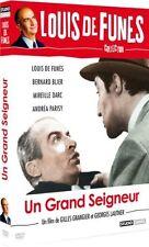 """DVD """"Un grand seigneur"""" - De Funès - NEUF SOUS BLISTER"""