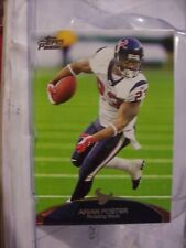 2011 Topps Prime Retail Football Card #30 Arian Foster   (10356)