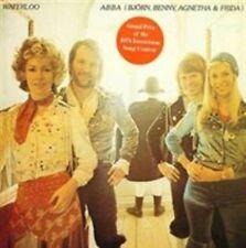 ABBA Waterloo 2011 UK Remastered 180 Gram Vinyl LP Mp3