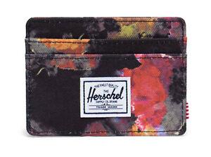 Herschel cas de carte de crédit RFID Wallet