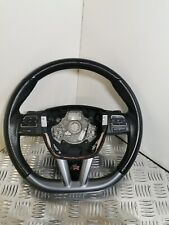 Seat Leon Fr 2011 Multifunction Steering Wheel With Paddle Shift