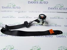FORD FIESTA 06-08 PASSENGER SIDE FRONT SEAT BELT 2S6AA61295AD  2S6A A61295 PAD