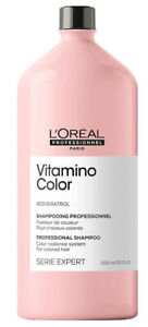 Serie Expert Vitamino Color Shampoo 1500ml