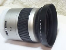 Minolta 28-80mm F/3.5-5.6 AF Zoom Lens (Sony Alpha fit) WITH FRONT CAP + HOOD