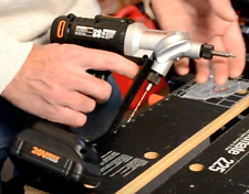 Worx 20-Volt Lithium-Ion Switchdriver Variable 2-Speed Gearing (Bare Tool Only)