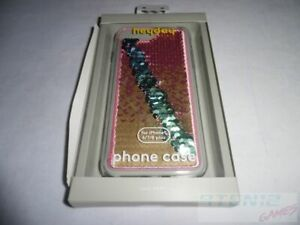 Heyday™ Apple iPhone 8 Plus/7 Plus/6s Plus/6 + Sequin Case Pastel Mermaid Open B