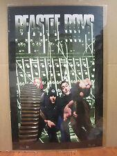 Beastie boys rock n roll original 1994 Vintage Poster 4502