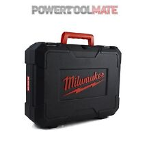 Milwaukee Stackable Hard Carry Case – For M18BPD M18B4 M18B5 M12-18C