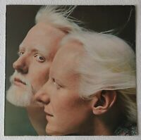 JOHNNY & EDGAR WINTER ~ TOGETHER ~ 1976 DUTCH 7-TRACK VINYL LP RECORD