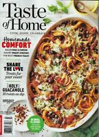 Taste of Home  February / March 2021  Homemade Comfort