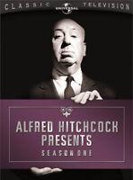Alfred Hitchcock Presents - Season 1 (Boxset) New DVD