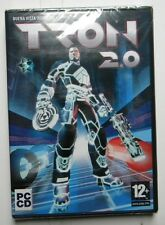TRON 2 PC CD ROM PERSONAL COMPUTER NUOVO