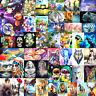 Animals 5D DIY Square Shaped Full Drill Diamond Painting Cross Stitch Kits Decor