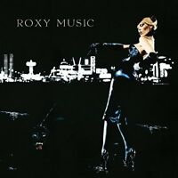 Roxy Music - For Your Pleasure [New Vinyl LP] UK - Import